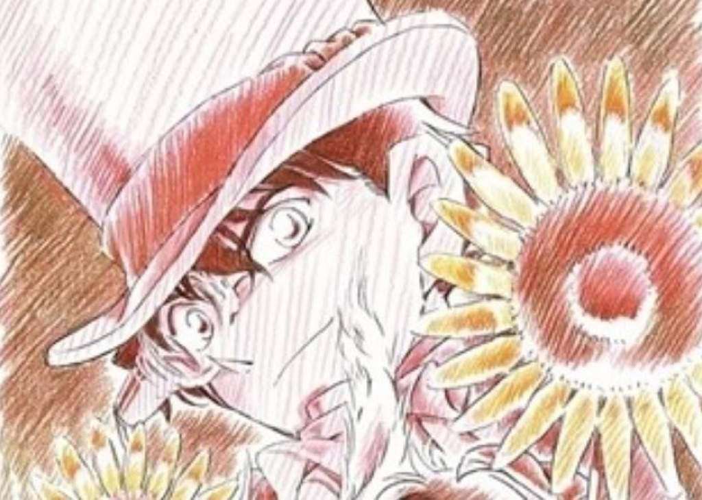 【名探偵コナン単行本】怪盗キッドが描かれているマンガ巻数まとめ